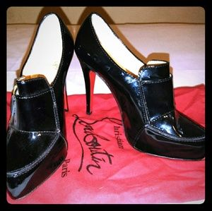 Christian Louboutin - Like new condition